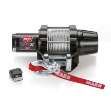 Лебедка для квадроцикла WARN VRX 35  — 1588кг