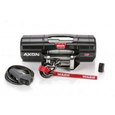Лебедка для квадроцикла WARN AXON 45 IP68 — 2041кг 101145