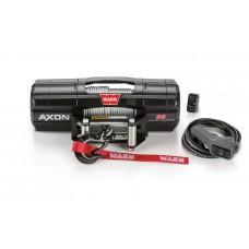 Лебедка для квадроцикла и багги WARN AXON 55 — 2495кг