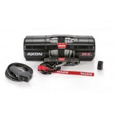 Лебедка для квадроцикла и багги WARN AXON 55 -S — 2495кг