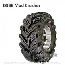 Шины для квадроцикла      Deestone D 936 25x10R-12