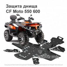 Защита днища  CF Moto  CFORCE 550 600  (2019)