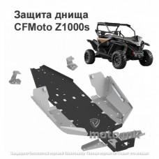 Защита днища  CF Moto ZFORCE 1000 Sport ZFORCE 950 Sport