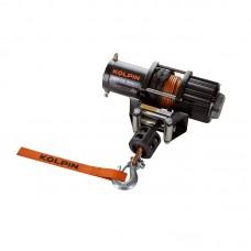 Лебедка для квадроцикла  Kolpin 3500 lb - Synthetic  — 1588кг