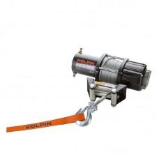 Лебедка для квадроцикла  Kolpin 4500 lb — 2040кг