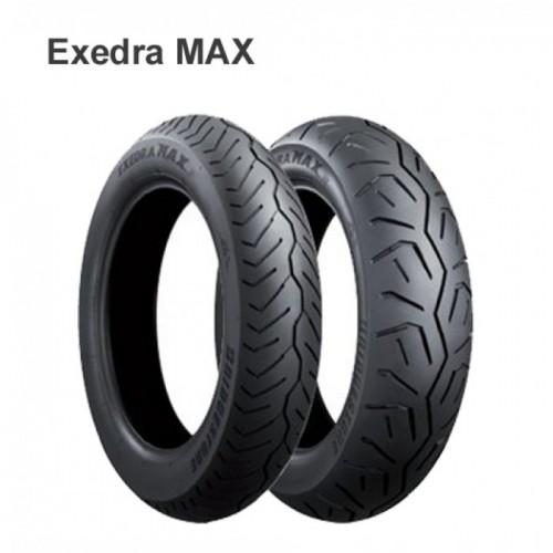 Мотошина    130/90 -16 67H TT F Bridgestone Exedra Max