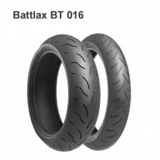 Мотошина 180/55 R17 73W TL R Bridgestone BT016 Pro