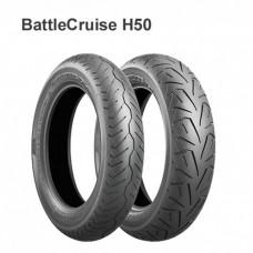 Мотошина     100/90 B 19 57H TL  Bridgestone H50