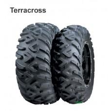 Шины для квадроцикла ITP    25x8R-12 TL 6PR 43F Terracross R/T E-Mark