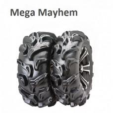 Шины для квадроцикла ITP Mega Mayhem 27x11-12 TL 6PR 56F