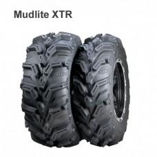 Шины для квадроцикла ITP   25x8R-12 TL 6PR 52F Mud Lite XTR