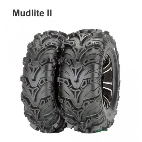 Шины для квадроцикла ITP  Mud Lite 2   30x9-14 NHS TL 6PR