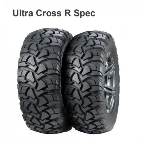 Шины для квадроцикла ITP 30x10R-14NHS Ultracross R Spec