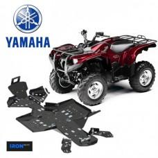 Защита днища Yamaha