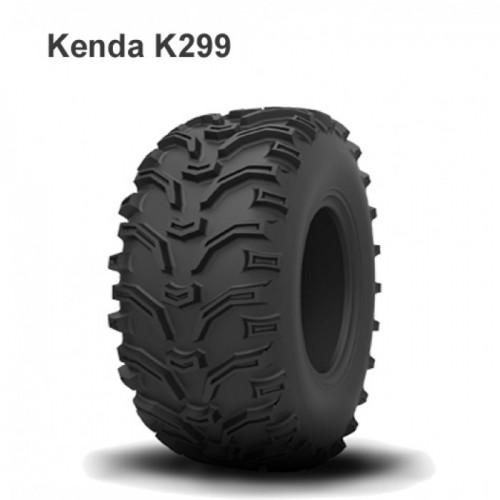 Шины для квадроцикла  Kenda K299  27*12.00-124PR TL