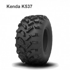 Шины для квадроцикла  Kenda K537  25*10.00-124PR radial