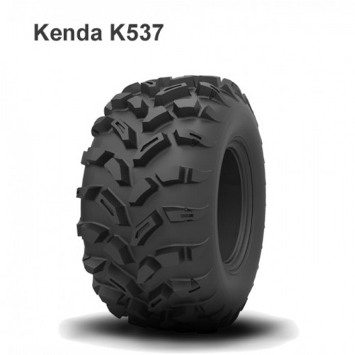 Шины для квадроцикла  Kenda K537  25*8.00-124PR radial