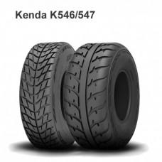 Шины для квадроцикла  Kenda K546F  165/70-10 4PR TL