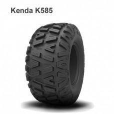 Шины для квадроцикла  Kenda K585  25*10.00R128PR TL