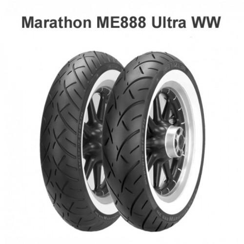 Моторезина     MT90  B16 72H TL F Metzeler ME 888 WW