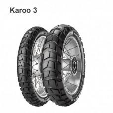 Моторезина  90/90 -21 54R TL F Metzeler Karoo 3