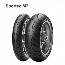 Моторезина   110/70 R17 54W TL F Metzeler Sportec M7 RR