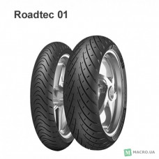 Моторезина    120/60 R17 55W TL F Metzeler Roadtec 01