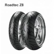 Моторезина    160/60 R18 70W TL R Metzeler Roadtec Z8 Int M