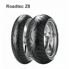 Моторезина  190/50 R17 73W TL R Metzeler Roadtec Z8 Int O