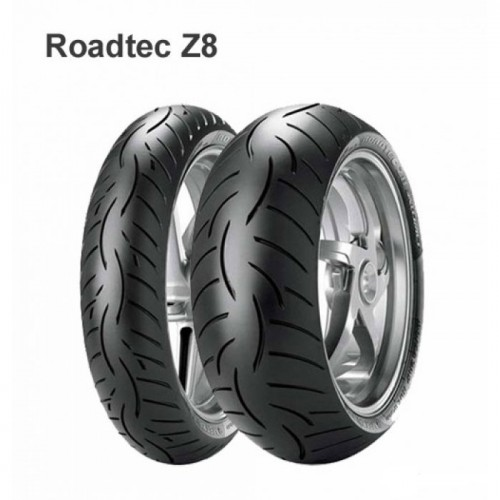 Моторезина     120/70 R18 59W TL F Metzeler Roadtec Z8 Int M