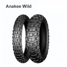 Мотошина 90/90 R21 54R TL/TL F Michelin Anakee Wild