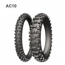 Мотошина 80/100 R21 51R TL/TL F Michelin AC10