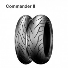 Мотошина   140/75 R15 65H TL R Michelin Commander 2