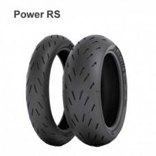 Мотошина 180/55 R17 73W TL F Michelin Pilot Power RS +