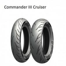 Мотошина     100/90 B 19 M/C 57H TL/TT   Michelin COMMANDER III CRUISER