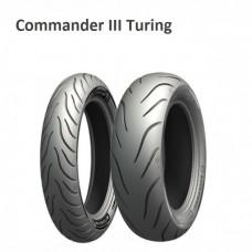 Мотошина     120/70 B 21 M/C 68H REINF TL/TT   Michelin COMMANDER III TOURING