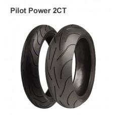 Мотошина 180/55 R17 73W TL F Michelin Pilot Power 2CT