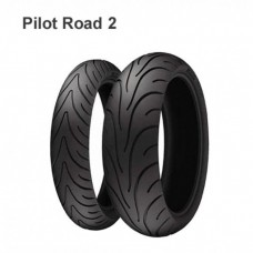 Мотошина 180/55 R17 73W TL R Michelin Pilot Road 2