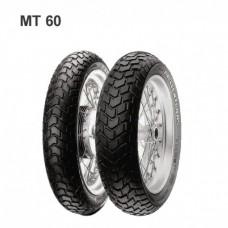 Моторезина 90/90 -19 52P TT F Pirelli Mt 60 RS