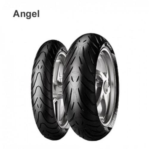 Моторезина  110/80 R19 69V TL F Pirelli Angel Gt