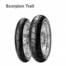 Моторезина   130/80 -17 65S TT R Pirelli Scorpion Trail