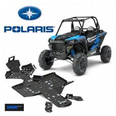 Защита днища Polaris