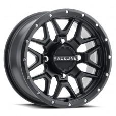 Диски для квадроцикла  RACELINE KRANK (USA)    14x7 4/137 5+2