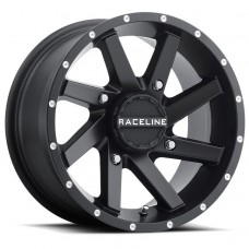 Диски для квадроцикла  RACELINE TWIST (USA)    14x7 4/137 5+2