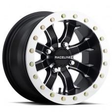 Диски для квадроцикла  RACELINE MAMBA (USA) beadlock    14x7 4/156  6+1
