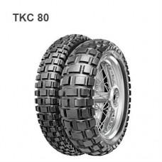 Моторезина  120/70 B 17 M/C 58Q TL M+S  Continental TKC 80 F
