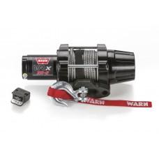 Лебедка для квадроцикла WARN VRX 35-S  — 1588кг