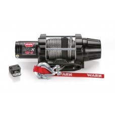 Лебедка для квадроцикла или багги WARN VRX 45 -S— 2041кг